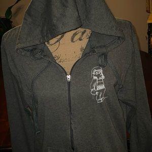Star Wars geek hoodie SALE Ítem ***3 for $23**